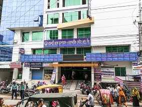 Rajshahi Royal Hospital (PVT) LTD.