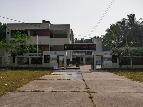 District Shilpakala Academy